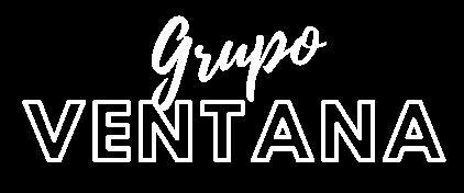 Grupo Ventana Logo