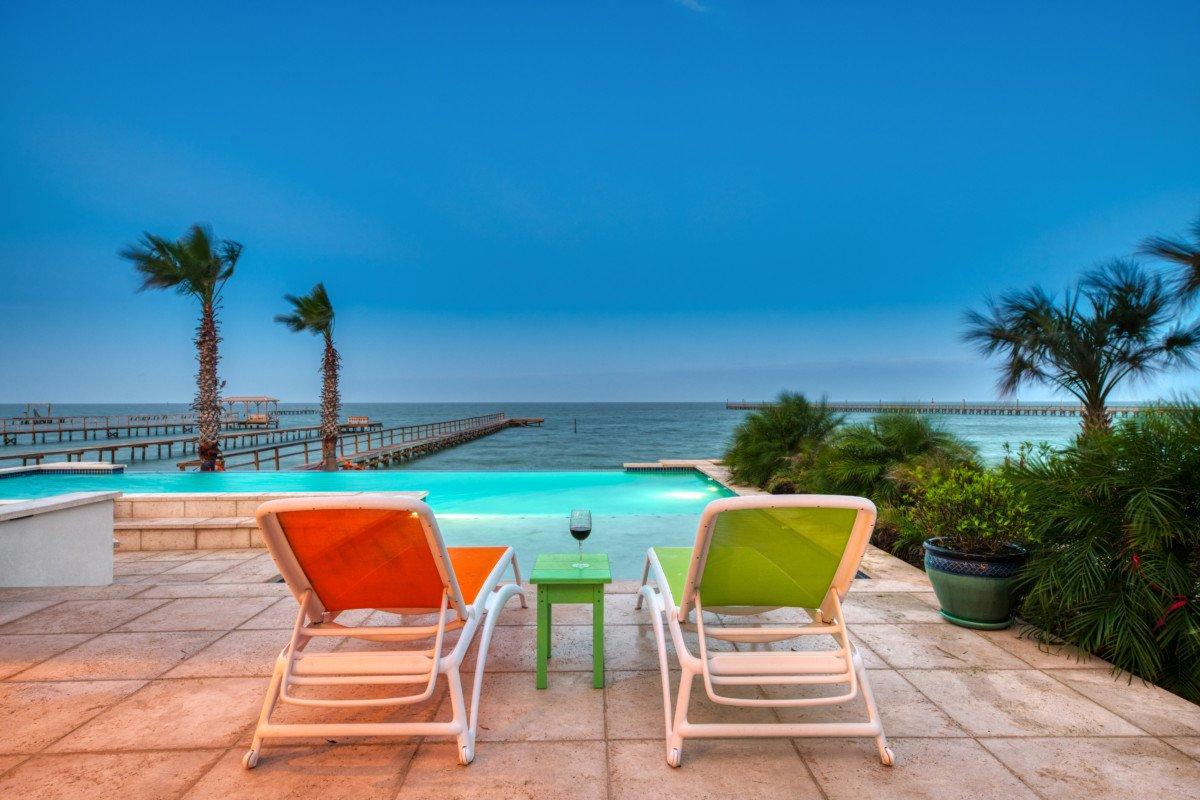 rockport texas vacation rental